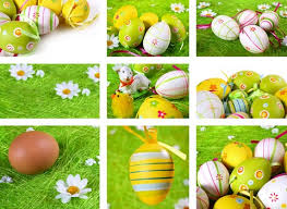 easter recipes with pictures