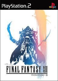 playstation 2 final fantasy xii