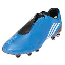 f 50 soccer boots