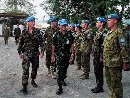 east timor peacekeeping
