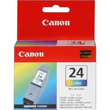 canon 24 color