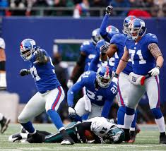 Giants Eagles Game Preview