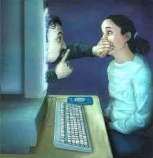 internet predators