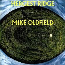 mike oldfield hergest ridge