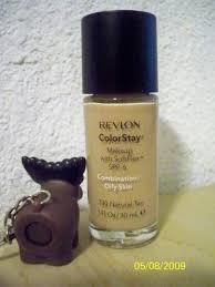 revlon colorstay foundation natural tan