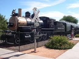historic train photos