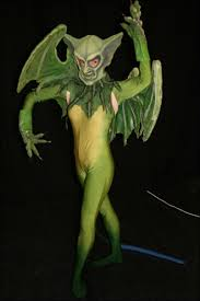 green goblin costumes