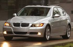 bmw 3 series new
