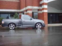 2004 ford svt lightning