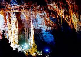 grutas del rosario