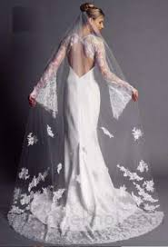 fairy wedding gowns