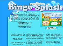 splash play