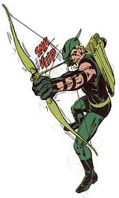 green arrow picture