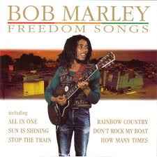 bob marley freedom songs
