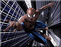 spiderman3 game pc