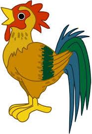 clipart of chicken
