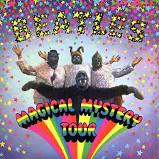 magic mystery tour