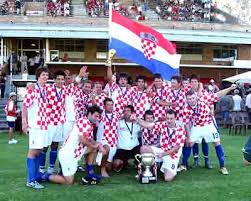 croatian soccer players
