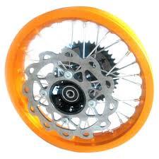 accessories motor
