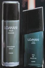 lomani deodorant