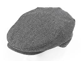english driving hat