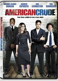 american crude dvd
