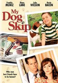 my dog skip the movie