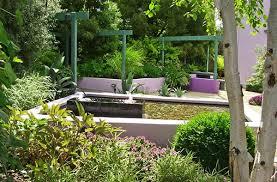 architectural garden