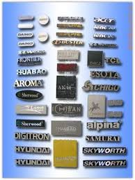 car manufacturer badges