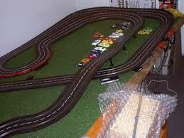 carrera tracks