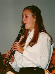 crystal clarinet