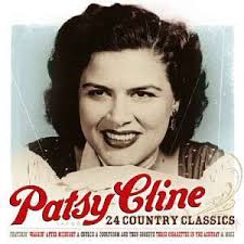 Patsy Cline - The Wonderful World Of Patsy Cline