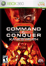 command and conquer 3 360