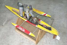 boat outrigger