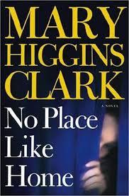 mary higgins clark book
