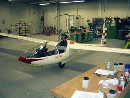 microlight glider