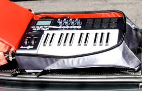 novation bag