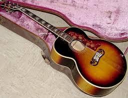 gibson j200 guitar