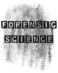 forensic science fingerprints