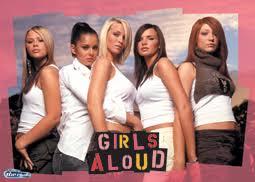 girlsaloud posters