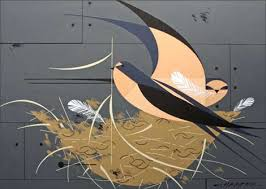 charley harper artwork