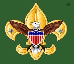 boy scout emblem