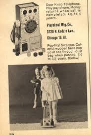 old playskool toys