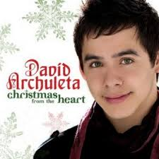 david archuleta new album