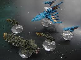 battlefleet gothic eldar