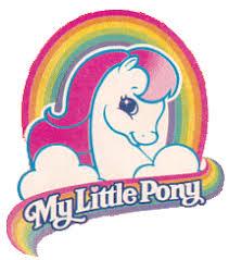 g2 my little ponies