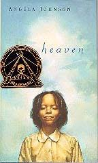 heaven angela johnson