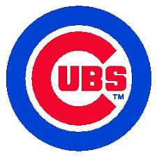 cubs baseball logo