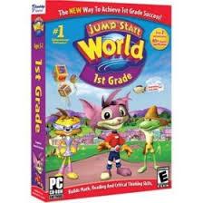 computer game kid