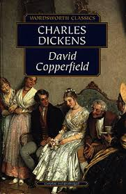 david copperfield dickens